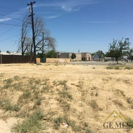Rent this null bed apartment on East California Avenue in Kern County, CA 93307