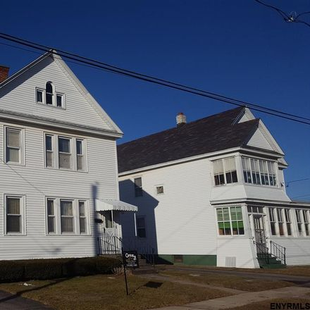 Rent this 6 bed townhouse on 7 Catherine Street in City of Amsterdam, NY 12010