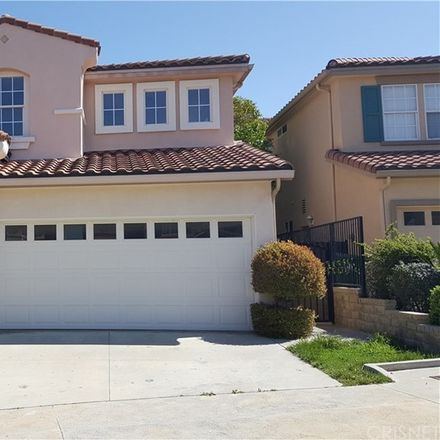 Rent this 5 bed house on 11774 Oakhurst Way in Los Angeles, CA 91326