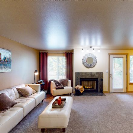Rent this 2 bed apartment on 377 Conifer Drive Northeast in Parkwood East, WA 98311