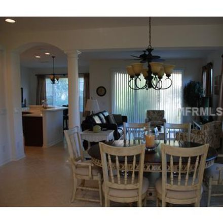 Rent this 3 bed townhouse on 8119 Villa Grande Court in Matoaka, FL 34243