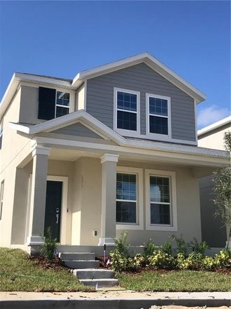 Rent this 4 bed house on Winter Garden