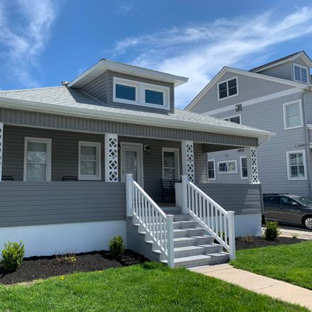 Rent this 3 bed house on 1900 Surf Avenue in Belmar, NJ 07719