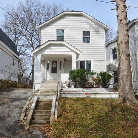 Rent this 3 bed house on 1253 Sliker Avenue in Cincinnati, OH 45205