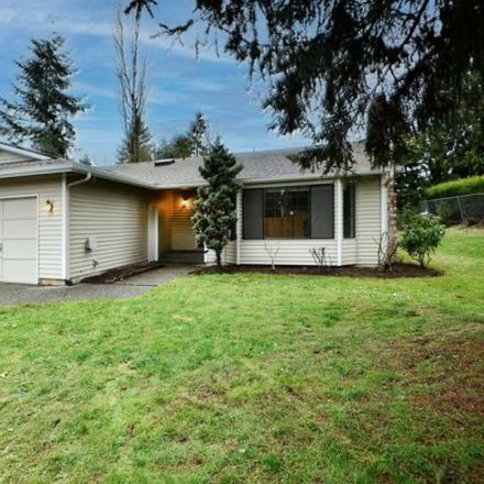 Rent this 3 bed house on 23238 Brier Rd in Brier, WA 98036