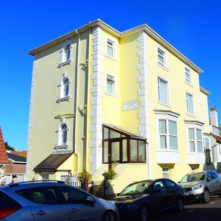 Rent this 1 bed apartment on 8 in 10 Kenilworth Road, Portsmouth PO5 2PG
