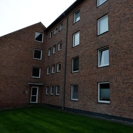 Rent this 2 bed apartment on Carolinenstraße 1b in 24937 Flensburg, Germany