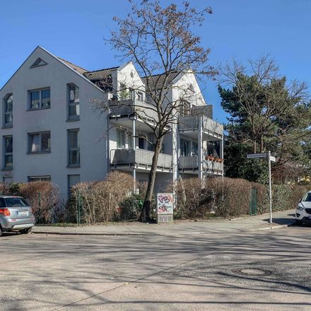 Rent this 2 bed apartment on Paul-Gerhardt-Ring 2 in 13589 Berlin, Germany