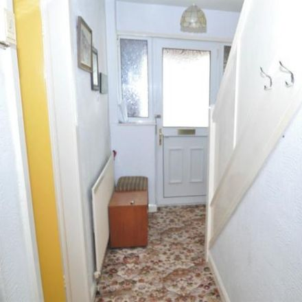 Rent this 3 bed house on Marina Drive in Porthill ST5 9NL, United Kingdom