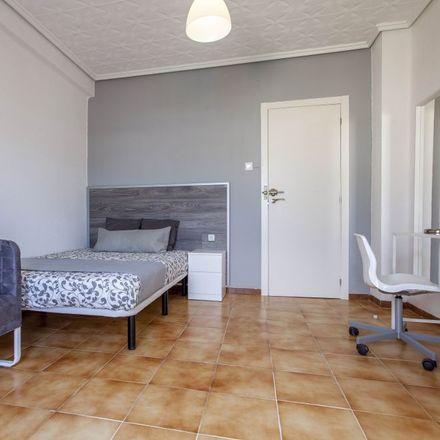Rent this 0 bed room on 098 Sants Just i Pastor in Carrer dels Sants Just i Pastor, 46021 Valencia
