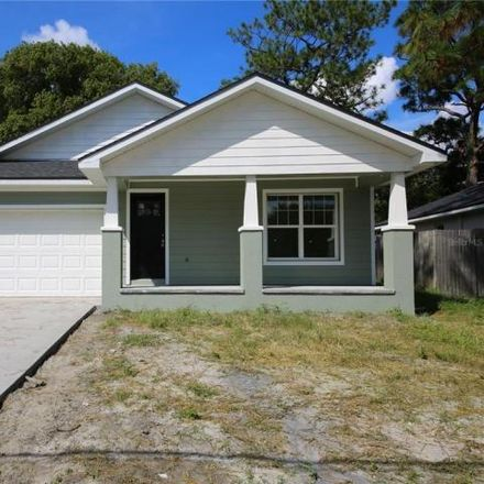 Rent this 3 bed house on 2364 East Annie Street in Tampa, FL 33612