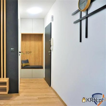 Rent this 2 bed apartment on Chorwacka 39a in 51-107 Wroclaw, Poland