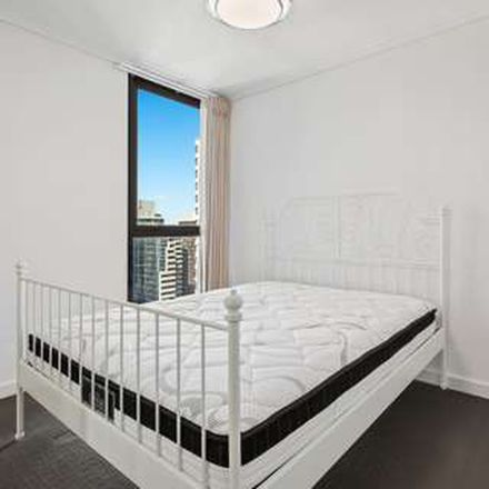 Rent this 2 bed apartment on Oaks Charlotte Towers in 128 Charlotte Street, Brisbane City QLD 4000