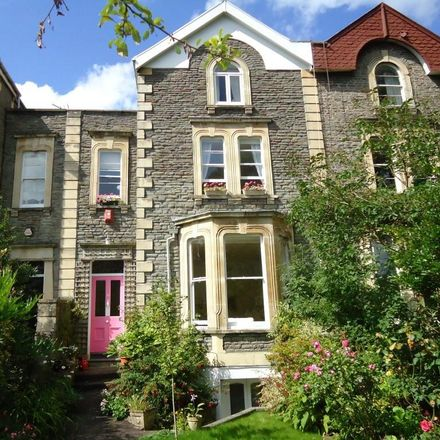 Rent this 1 bed apartment on 67 Alma Road in Bristol BS8 2DW, United Kingdom