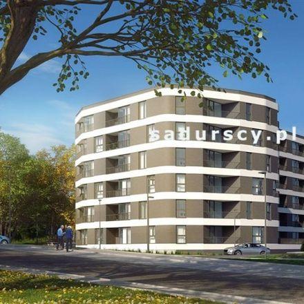 Rent this 4 bed apartment on Lublańska in 31-476 Krakow, Poland