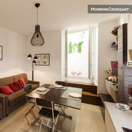 Rent this 0 bed room on Picard in 43 Rue Pastorelli, 06000 Nice