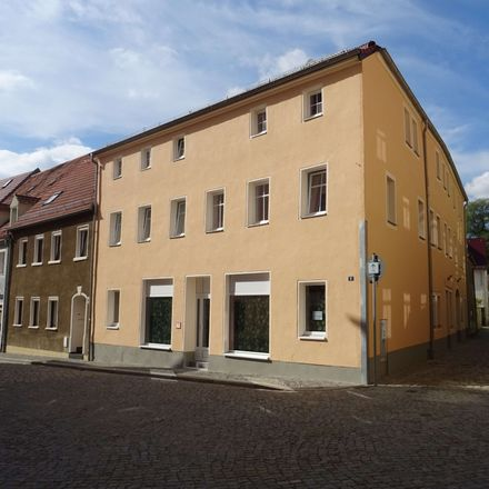 Rent this 3 bed apartment on Große Töpfergasse 1 in 01877 Bischofswerda, Germany