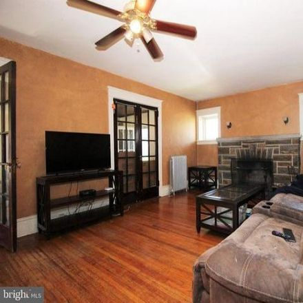 Rent this 3 bed house on Civillico Family Dentistry in 626 Burmont Road, Springfield