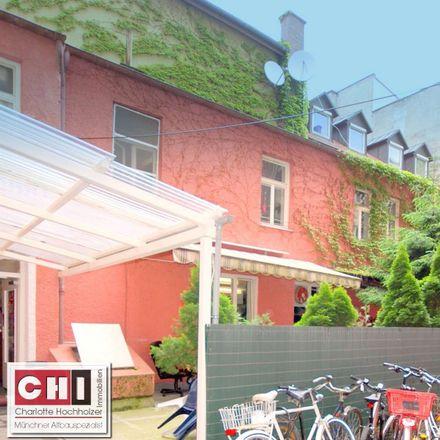 Rent this 2 bed apartment on Munich in Bezirksteil Ludwigsvorstadt-Kliniken, BAVARIA