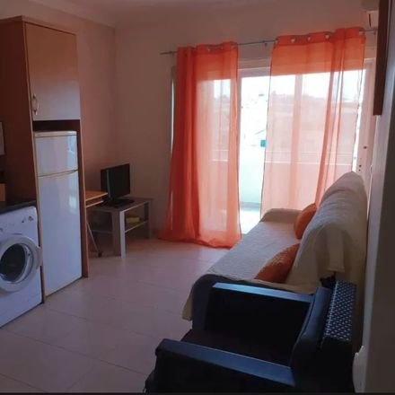 Rent this 1 bed apartment on Praia da Rocha in 8500 Portimão, Portugal