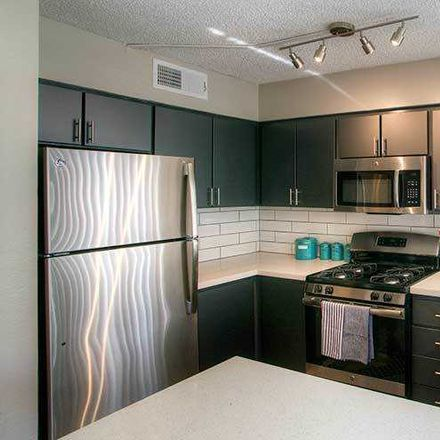 Rent this 1 bed apartment on West Apartment in Tempe, AZ 85252