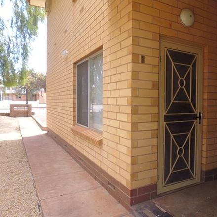Rent this 2 bed apartment on 1/100 Playford Avenue