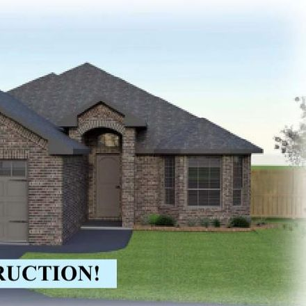 Rent this 3 bed house on Overshine Lane in Midland, TX 79705