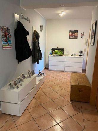 Rent this 2 bed apartment on Dusseldorf in Wersten, NW