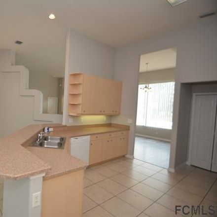 Rent this 3 bed apartment on 54 Eric Drive in Palm Coast, FL 32164