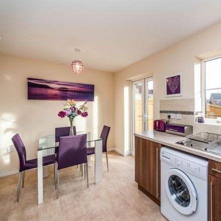 Rent this 3 bed house on Ffordd y Maes in Caerphilly CF83 2DA, United Kingdom