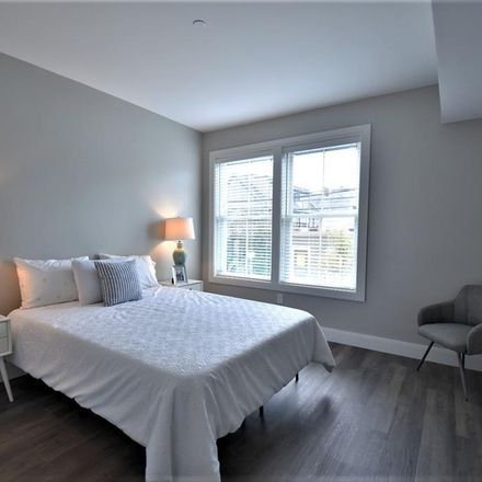 Rent this 3 bed apartment on 257 Walden Street in Cambridge, MA 02138