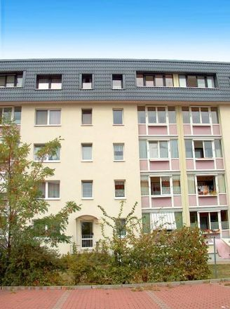 Rent this 1 bed apartment on Witwe-Aue-Weg 5 in 06366 Köthen, Germany