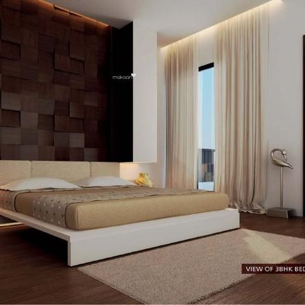 Rent this 2 bed apartment on New Ranip in - 382481, Gujarat