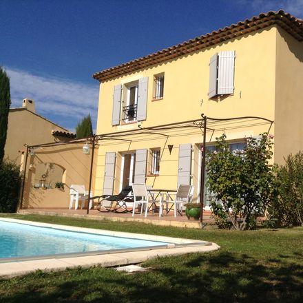 Rent this 1 bed room on Impasse des Arbres d'Or in 13540 Aix-en-Provence, France
