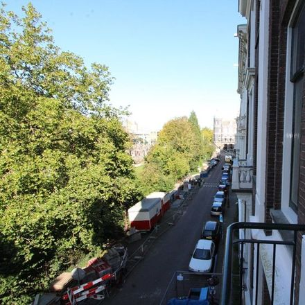 Rent this 0 bed apartment on Vossiusstraat in 1053 Amsterdam, The Netherlands