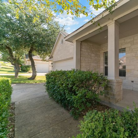 Rent this 3 bed house on 56 Medici in San Antonio, TX 78258