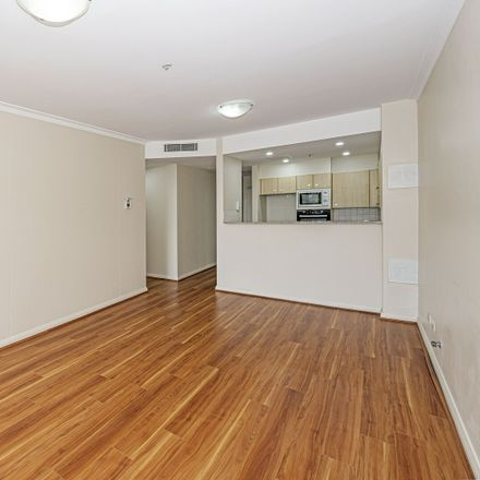 Rent this 1 bed apartment on 5/257-269 Oxford Street