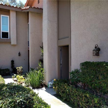 Rent this 2 bed duplex on 15 Gunnison in Irvine, CA 92612