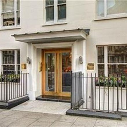 Rent this 2 bed apartment on The Greenhouse in 27a Hill Street, London W1J 5LX