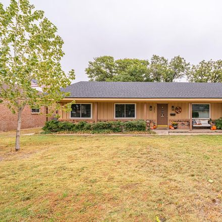 Rent this 4 bed house on 3803 Stanolind Avenue in Midland, TX 79707