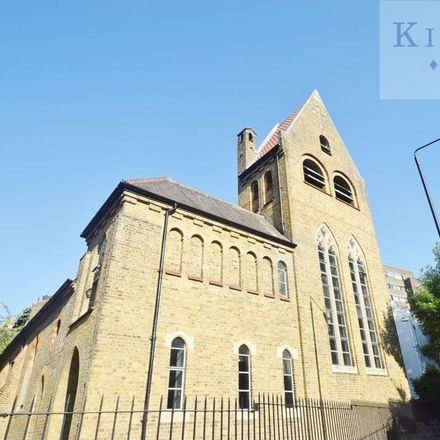 Rent this 1 bed apartment on Former All Souls church in Loudoun Road, London NW8 0DJ