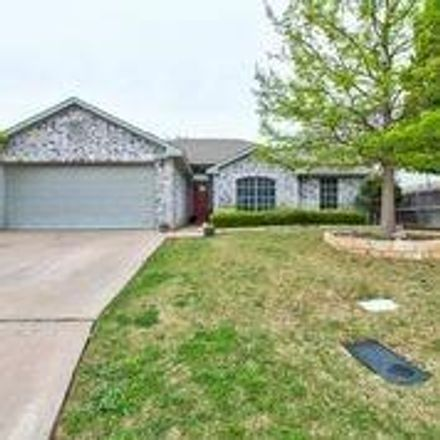 Rent this 3 bed house on 3018 Delaware Road in Abilene, TX 79606