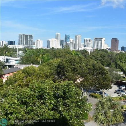 Rent this 2 bed condo on 900 River Reach Drive in Fort Lauderdale, FL 33315