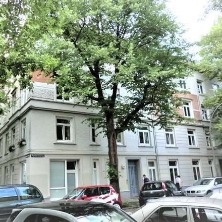 Rent this 2 bed apartment on Winterhude in Hamburg, Germany