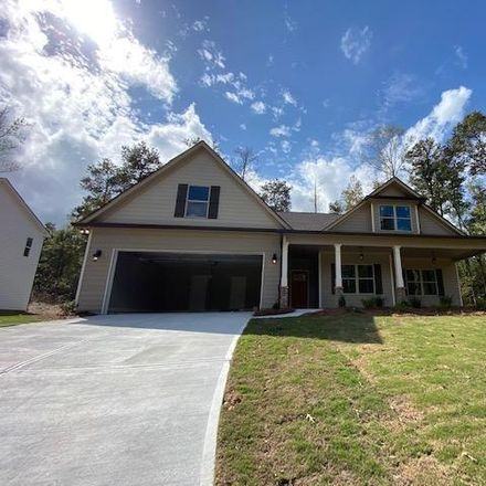 Rent this 3 bed house on Trotters Ln in Monroe, GA