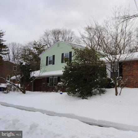Rent this 4 bed house on 1615 Coolidge Ave in Willow Grove, PA