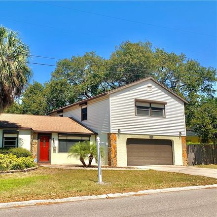 Rent this 4 bed house on 8165 34th Avenue North in Saint Petersburg, FL 33710
