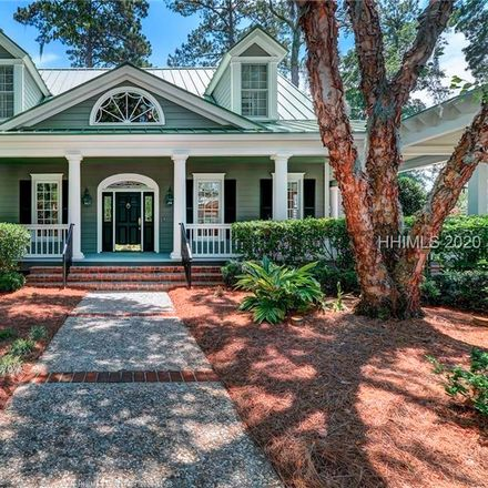 Rent this 5 bed house on 6 Chattooga Ct in Bluffton, SC