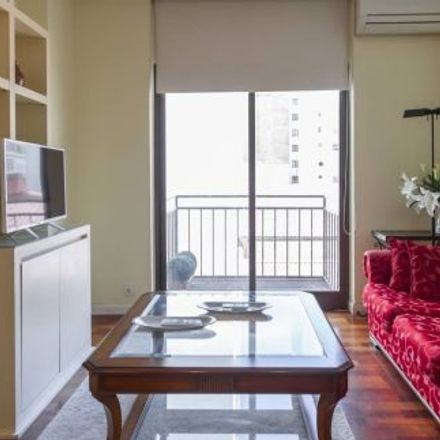 Rent this 3 bed apartment on Calle del Príncipe de Vergara in 97, 28006 Madrid