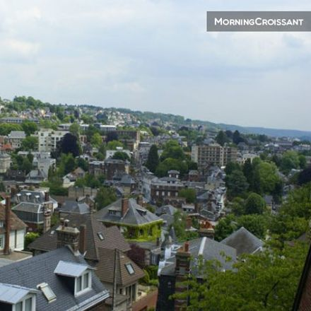 Rent this 0 bed room on 12 Rue de la Corderie in 76000 Rouen, France